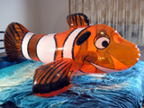 Joe Boxer Clownfish
